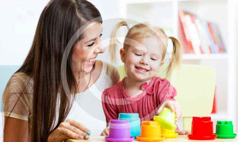 Development Standards of Early Learning
